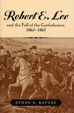 The Fall of the Confederacy