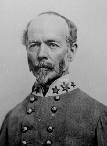 Sherman Marches through North and South Carolina