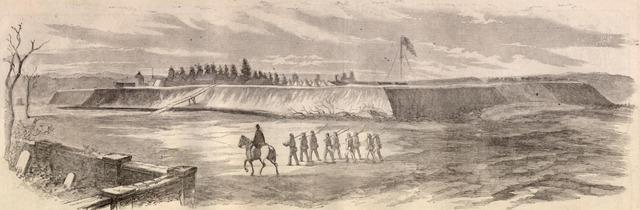 The Defenses of Washington
