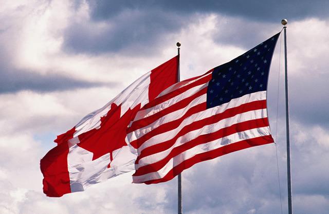 USA Y CANADA DOMINAN
