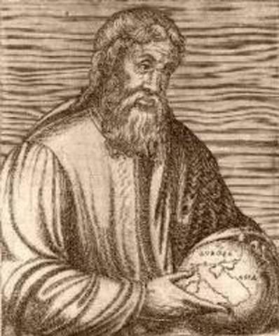 Pytheas (B.C.)