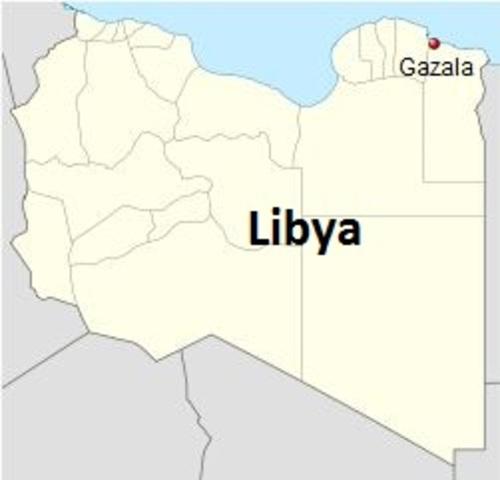 Battle of Gazala/Battle of Bir Hakeim