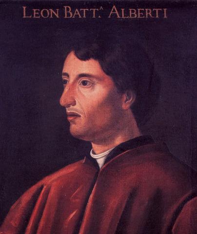 Leone Alberti writes Della Picctura.