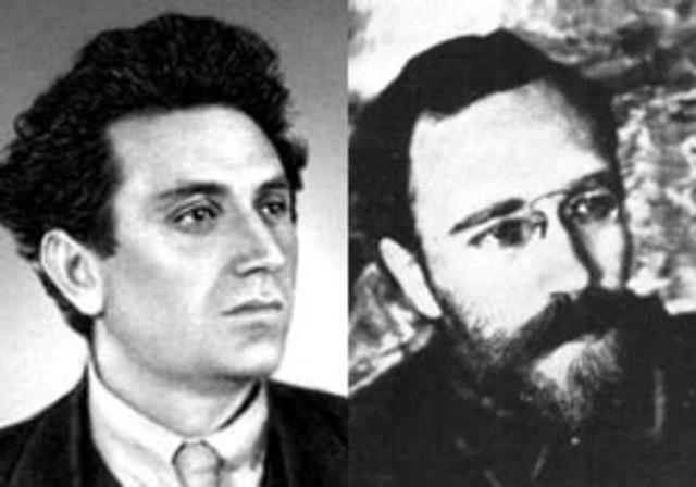 Zinoviev and Kamenev no longer needed