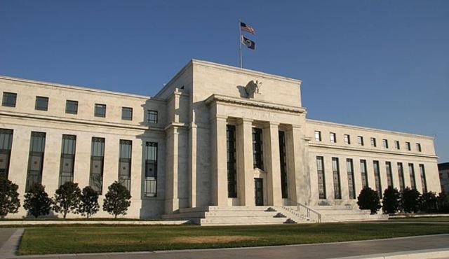 Creación de la Reserva Federal en EE.UU.
