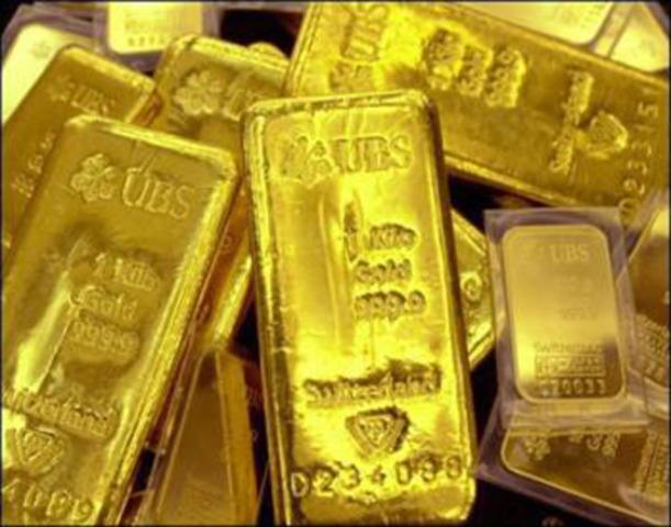 Desajustes monetarios afectan patrón oro