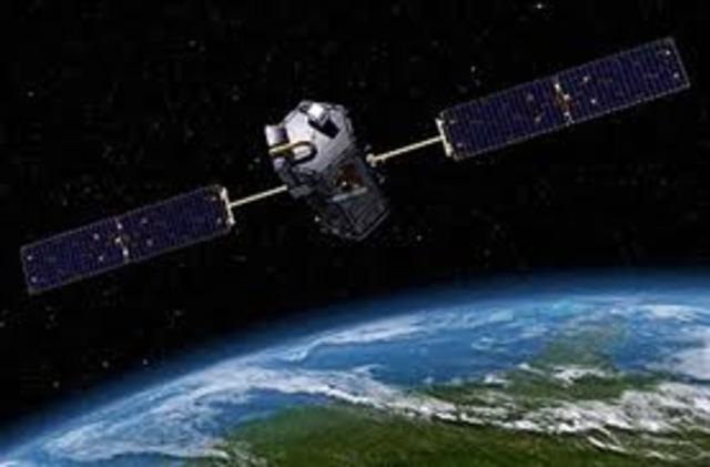 ΟΙ πρώτες φωτογραφίες της γης από δορυφόρο.