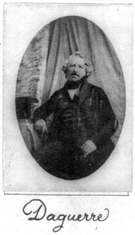 Louis Daguerre invents the daguerreotype, the first practical form of photographicreproduction.
