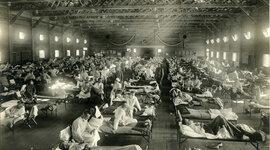 The Influenza Epidemic of 1918 timeline