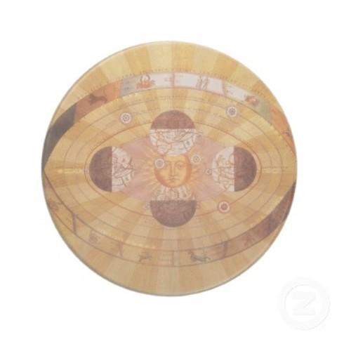 Kepler/Galilei/Newton/Halley (1600s)