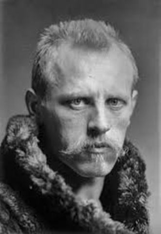 Fridjof Nansen (1910)