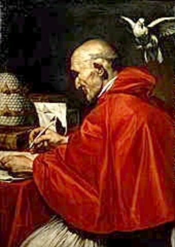 Papa Gregori I / Unificació Del Cant Gregorià
