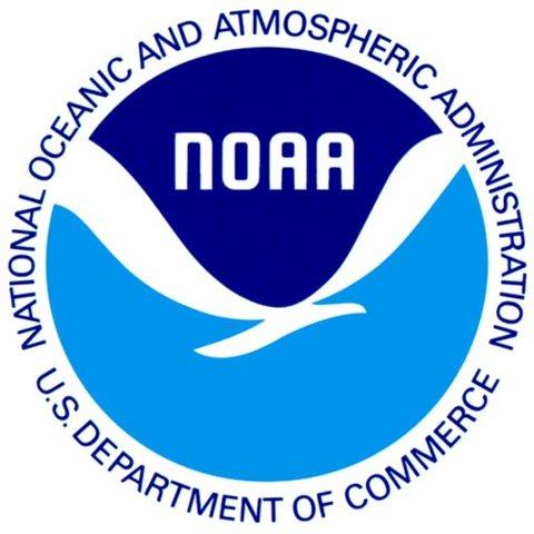 NOAA created