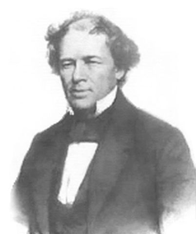 Matthew F. Maury (1806-1873)