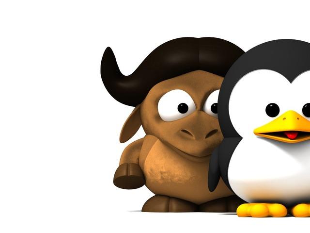 Nace el sistema operativo o sofware libre GNU