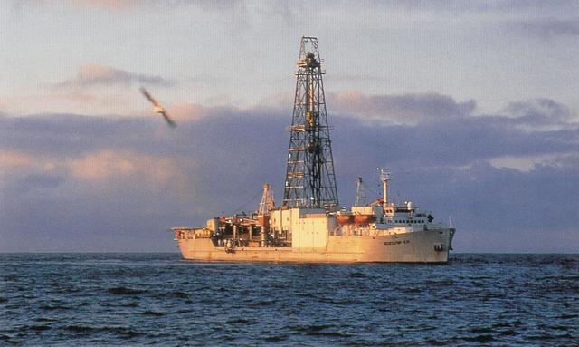 Deep Sea Drilling
