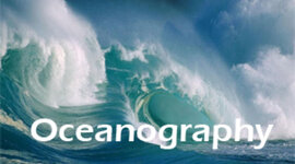 History of Oceanography timeline