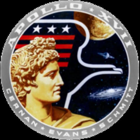 Apollo XVII