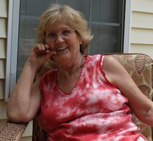 Ellawayne Danford (Grandmother) Birthday