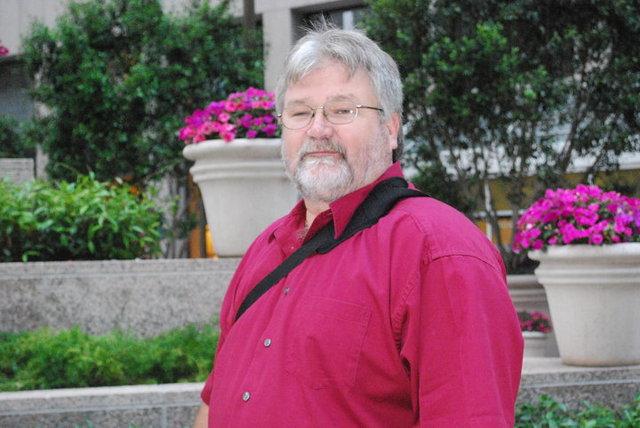 Tim Danford (Uncle) Birthday