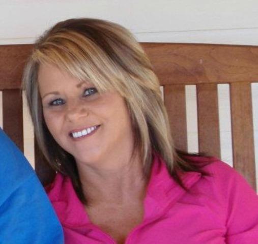 Cheryl Danford (Aunt) Birthday