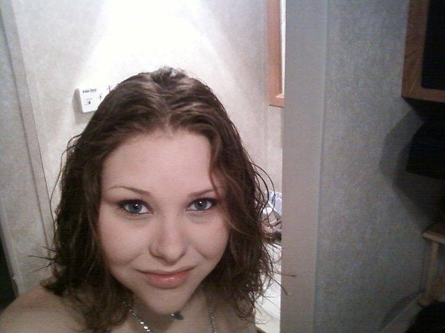Jessica Miller (Cousin) Birthday