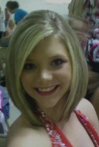 Cassandra Danford (Cousin) Birthday
