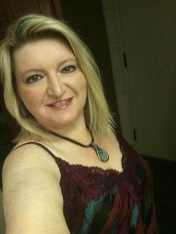Tammy Danford (Aunt) Birthday