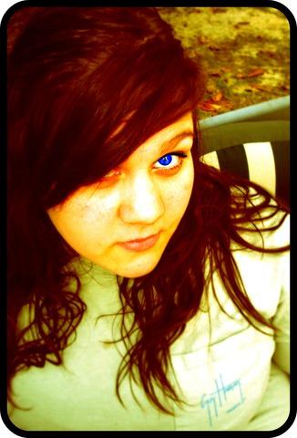 Kasey Marie Mooney (Me) Birthday