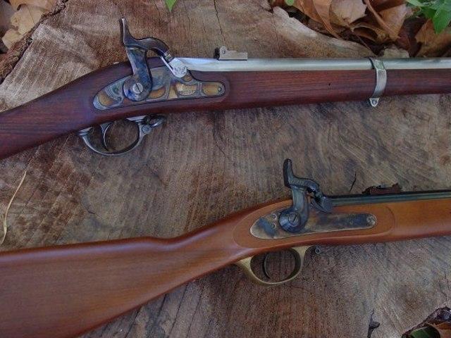 The SringField Musket