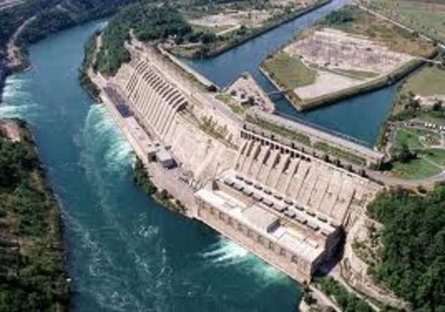 Hydropower awesomeness