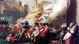 American History Jan.1 1774-dec.31 1791 timeline