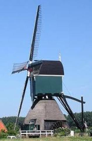 Wipmolen (Wind energy)