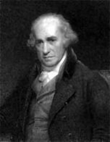 Thomas Newcomen (Steam energy)