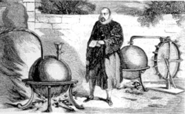 Salomon de Caux (Solar energy)