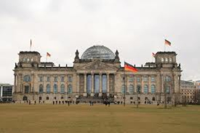 Nazi Party for Reichstag seats