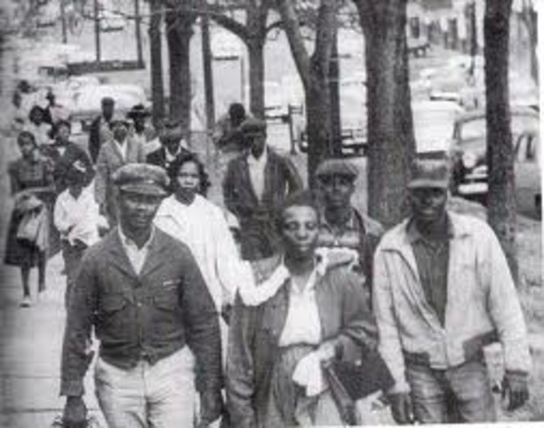 Rosa Parks and the Montgomery Bus Boycott (continued)