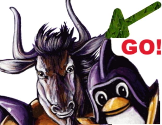 Proyecto e inicio de GNU