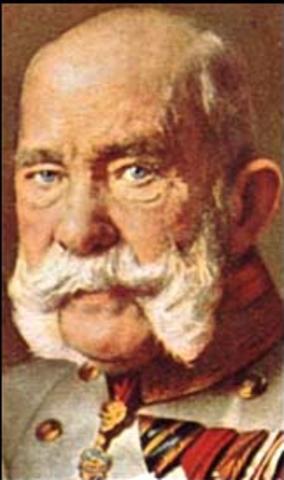 Austria Hungary war on Serbia