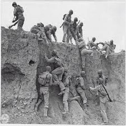 Britain enters World War I