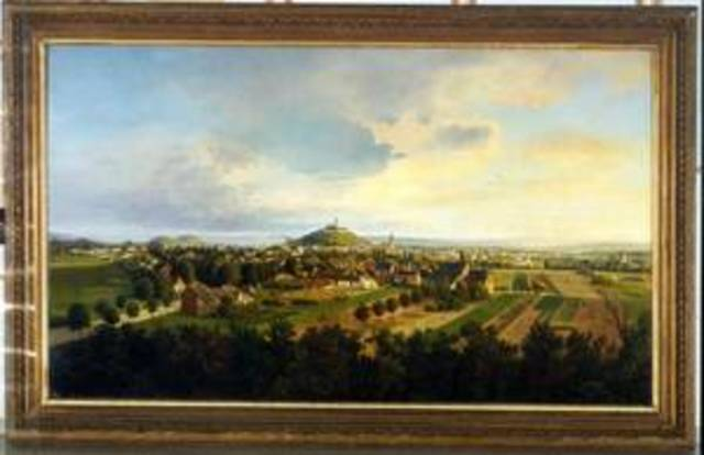 Kauf der Abtei durch die Stadt Siegburg vom preußischen Staat