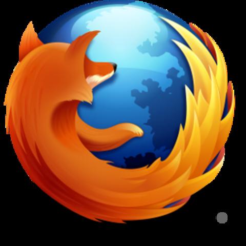 Primera versión publicada de Firefox