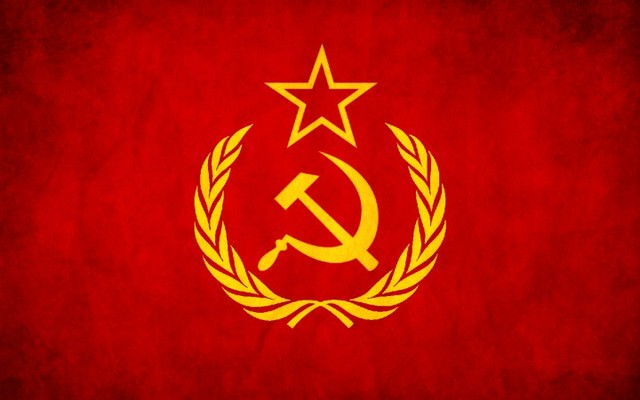 USSR changes its policies