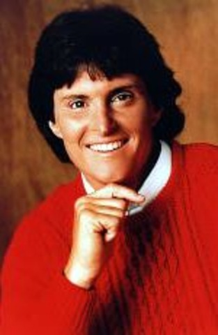 Mother marries Olympic athlete Bruce Jenner