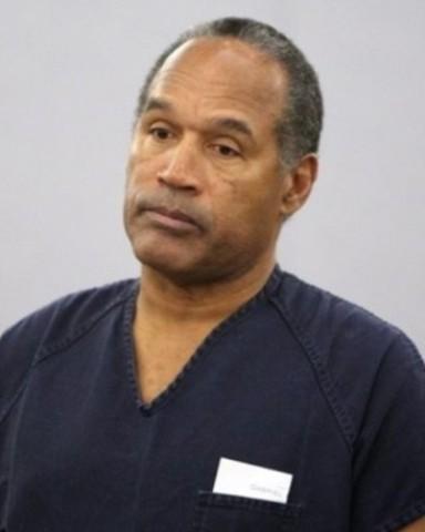 Dad successfully defends O.J.Simpson