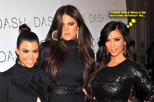 KarDASHian sisters launch D-A-S-H