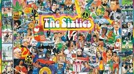 Sixties with a Twist timeline