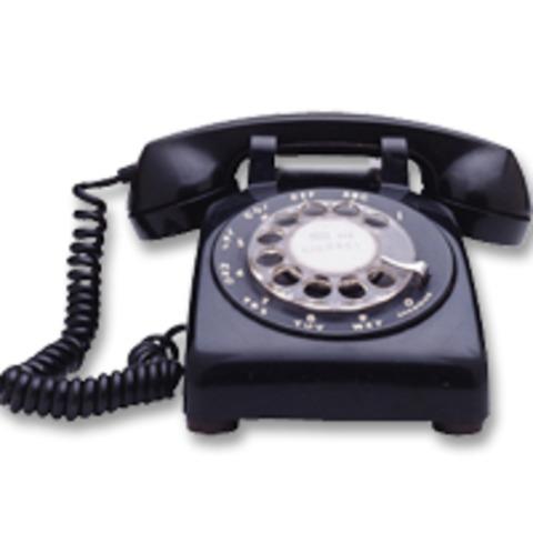 Demonstration of Telephone