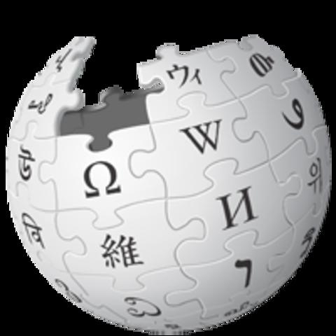 Launching of Wikipedia