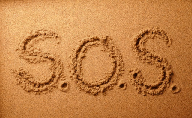SOS becomes Internationally accepted